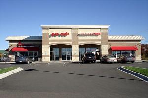 Rosemount Retail