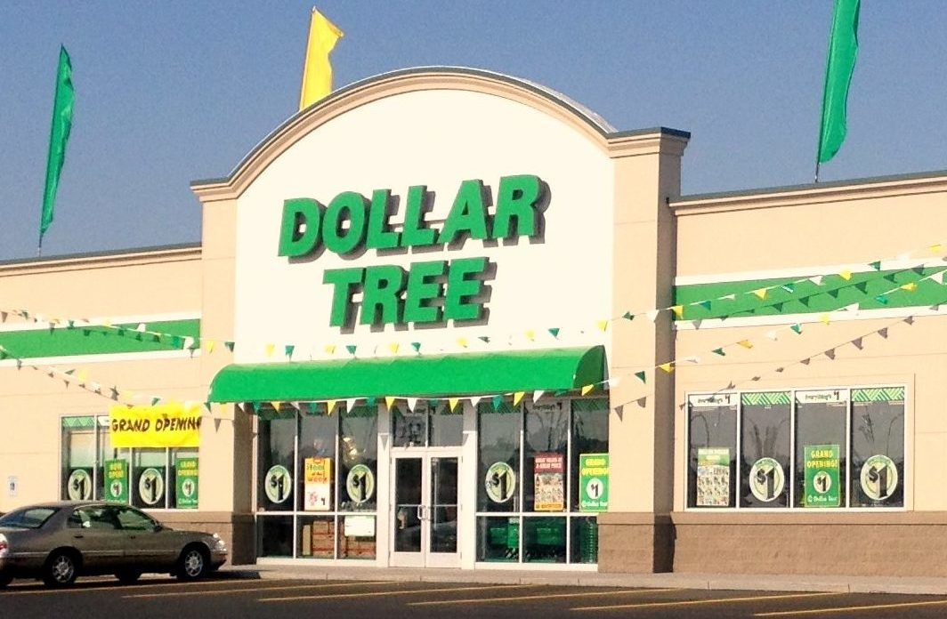 Dollar Tree – Medford